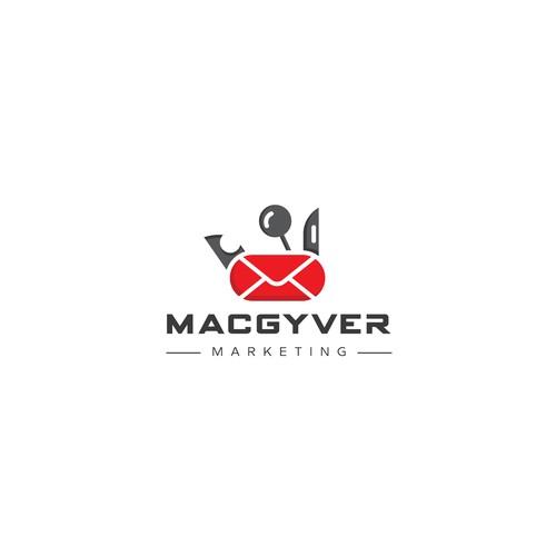 macgyver marketing