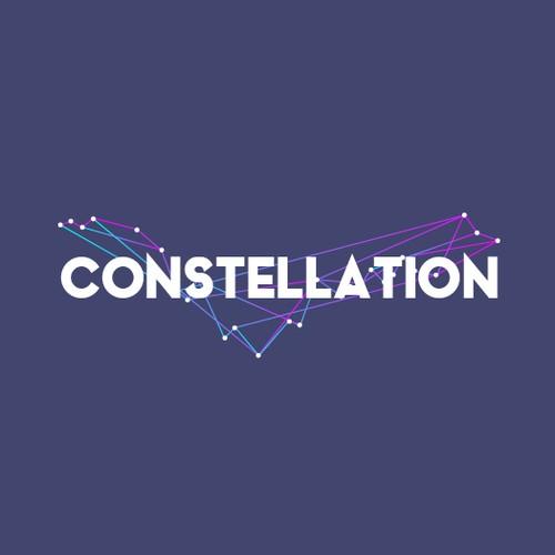 [logo design] Constellation
