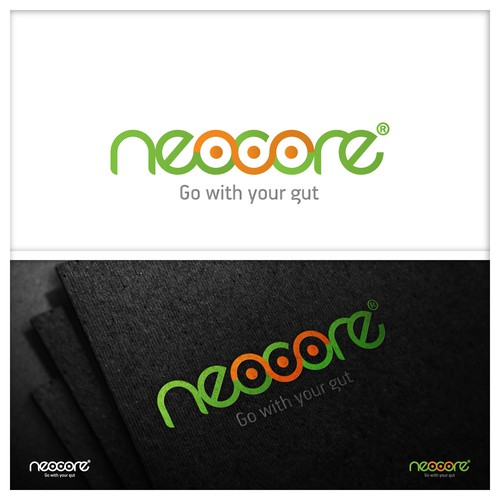 Logo concept for Neocore