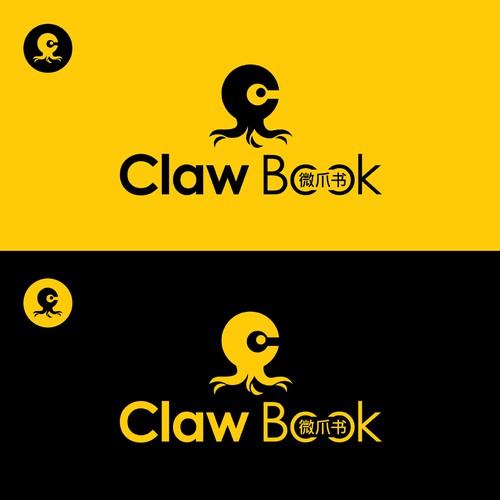 Claw Book logo