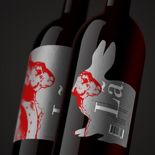 Lana Bottle Packaging Design