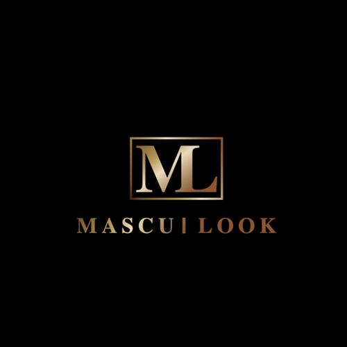 maskulines Logo
