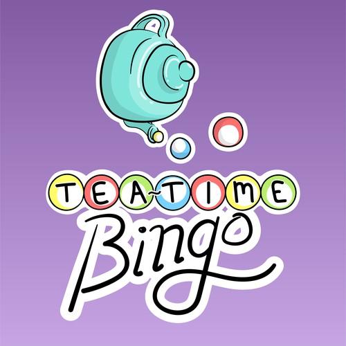 Tea-Time Bingo