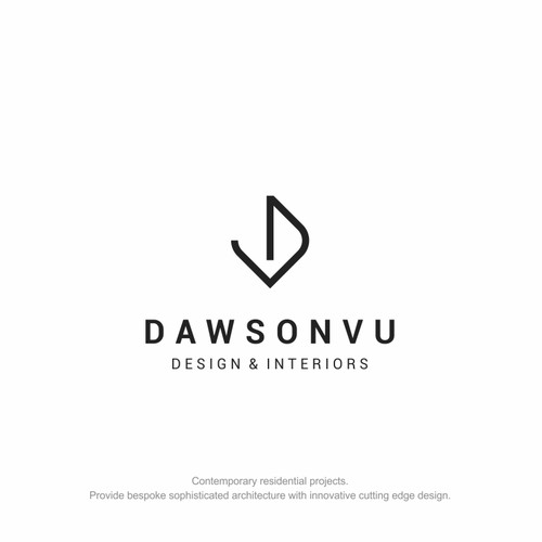 Logo concept for Dawsonvu