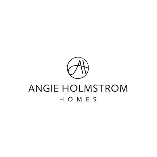 classy, simple logo for Real Estate