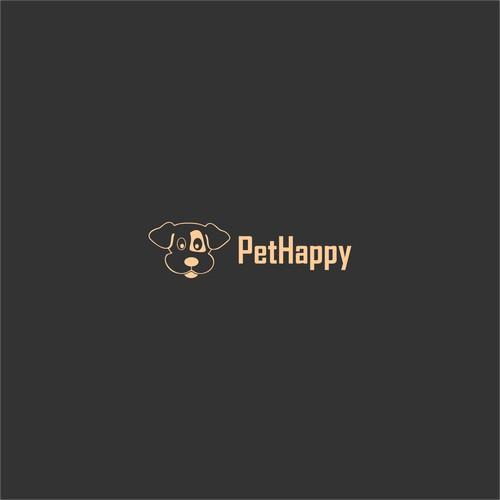 In contest Wir brauchen ein neues Logo für einen jungen Onlineshop im Bereich Hunde-/Tierbedarf