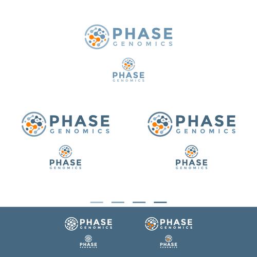 Genomics logo
