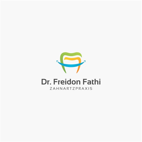 Create an outstanding logo for a dentist