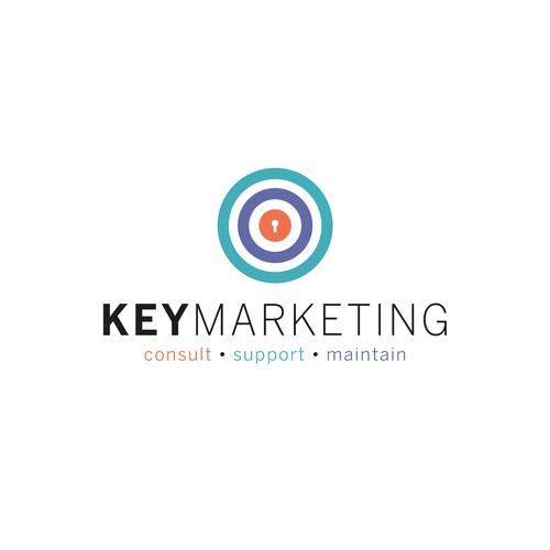 Key Marketing Logo 1