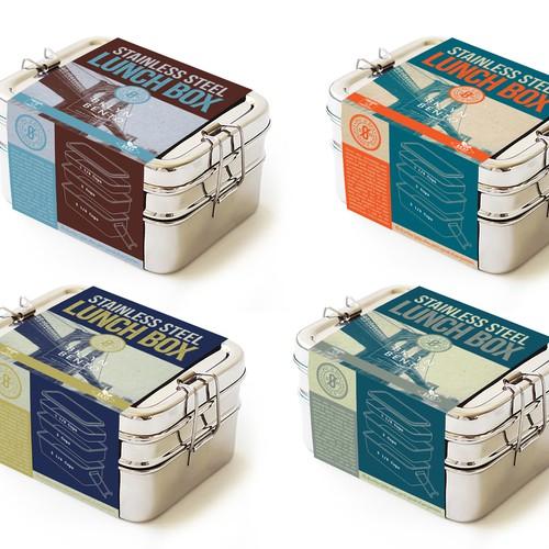 Lunchbox Design