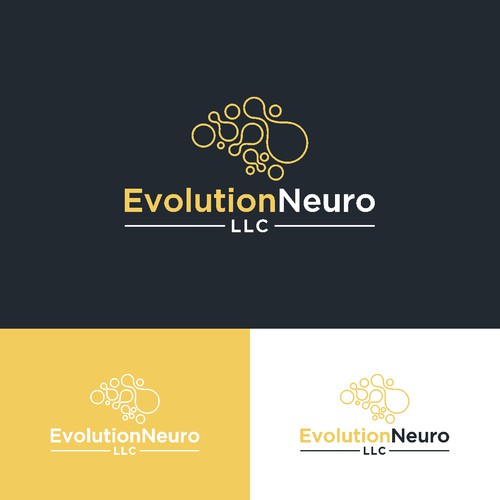 original concept for Evolution Neuro