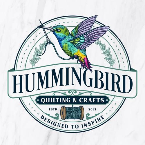 Hummingbird Quilting n Crafts