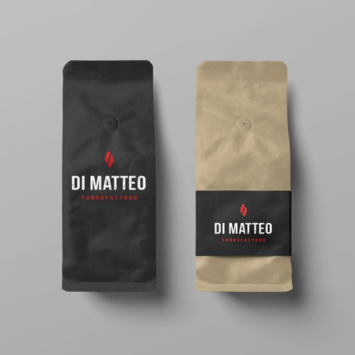 Logo Winner for Di Matteo