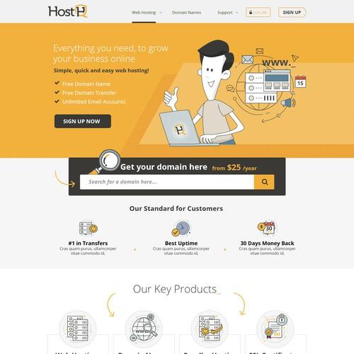 Web Hosting Company in New Zealand