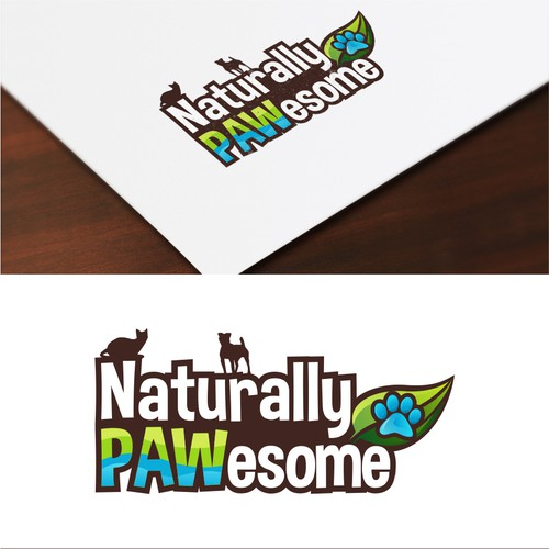 Naturally PAWesome