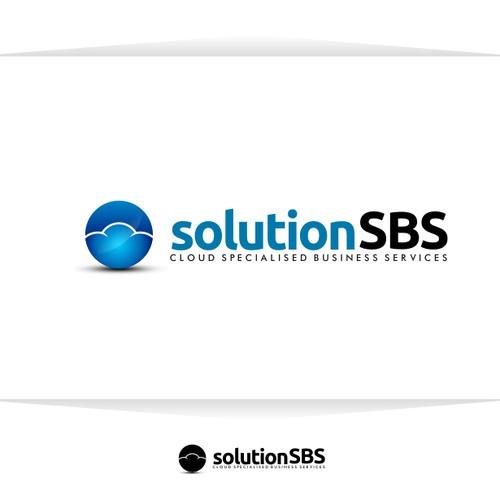 logo for Solution SBS