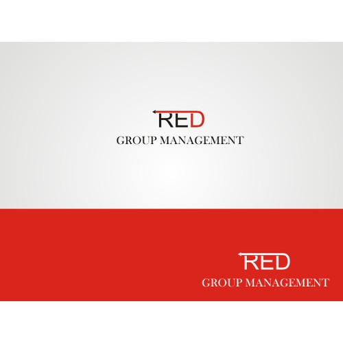 Create a sophisticated design for real estate property management company.