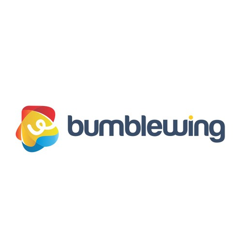 bumblewing Logo for JonasC