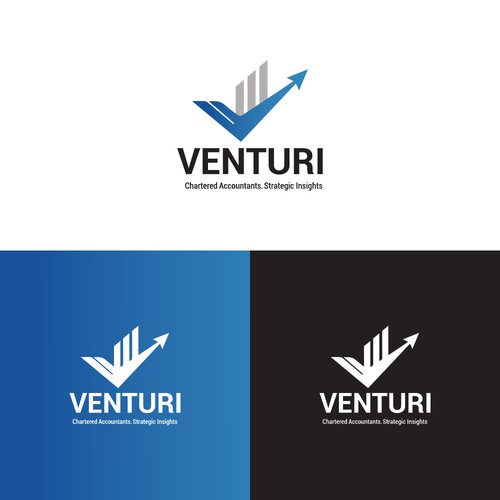 Logo Concept for Venturi