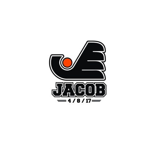 Bar Mitzvah Logo JACOB