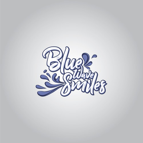 Blue Wave Logo