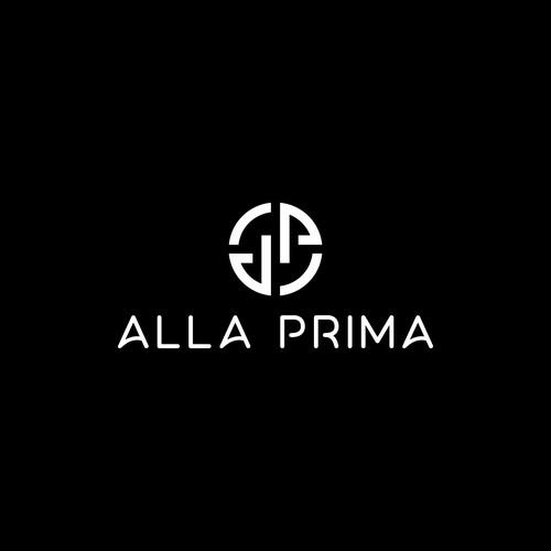 logo for luxury brand