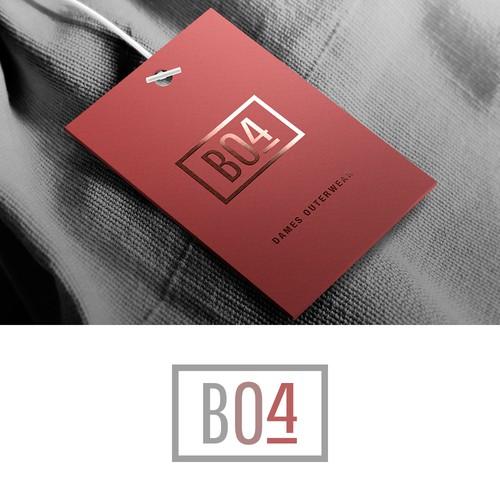 BO4 - Logo Design