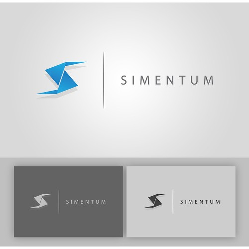 Create The next Logo for Simentum