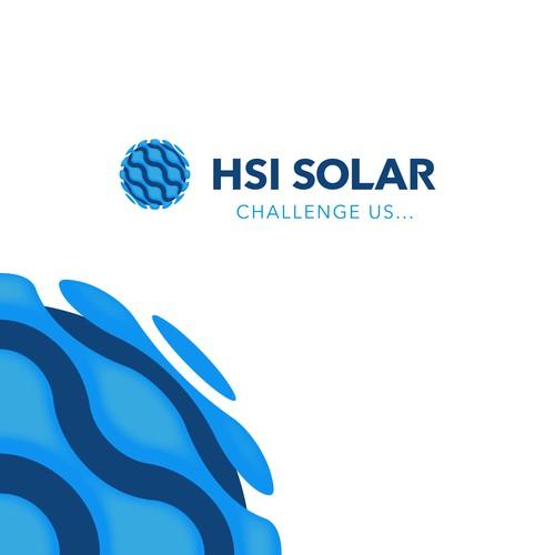 Logo HSI Solar