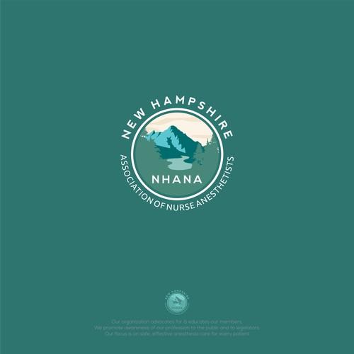 logo designs forn NHANA
