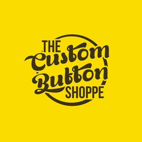 The Custom Button Shoppe
