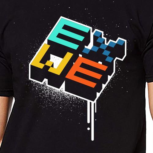 Stylish company shirt