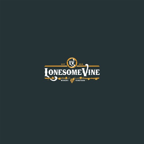 Lonesome Vine