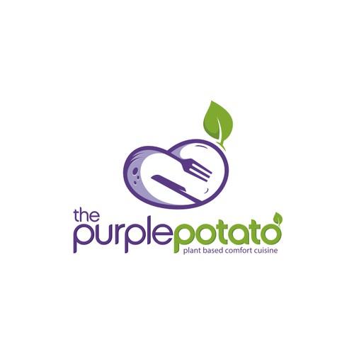 The Purple Potato