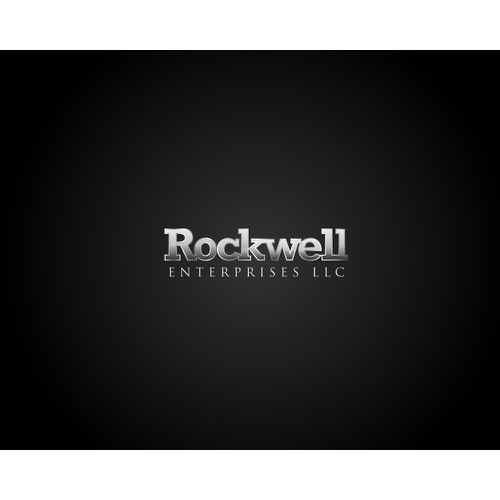 logo for Rockwell Enterprises, LLC