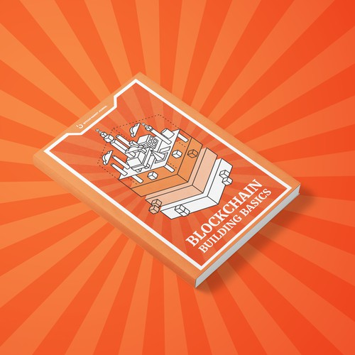 Blockchain Building Basics  Book Design