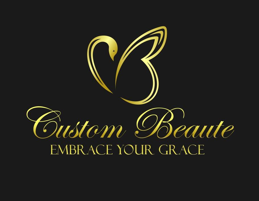 logo for Custom Beaute