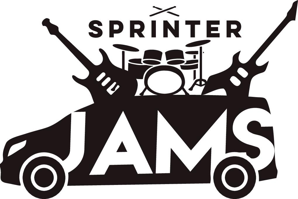 SprinterJAMS (SprinterJams) Mobile recording studio