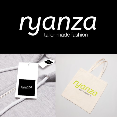 Logo design for a Fashion Brand