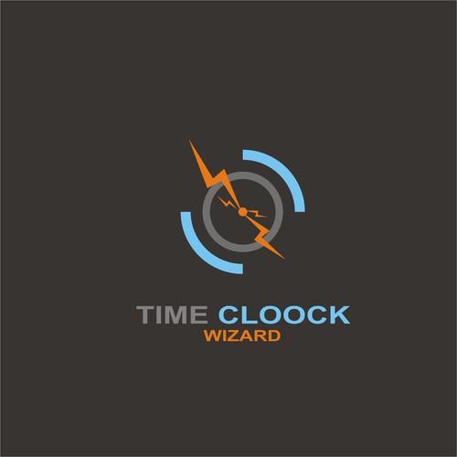 TIME CLOOCK