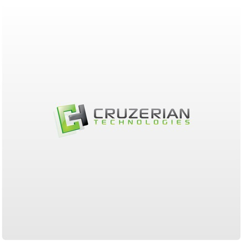 Help CRUZERIAN TECHNOLOGIES with a new logo and business card