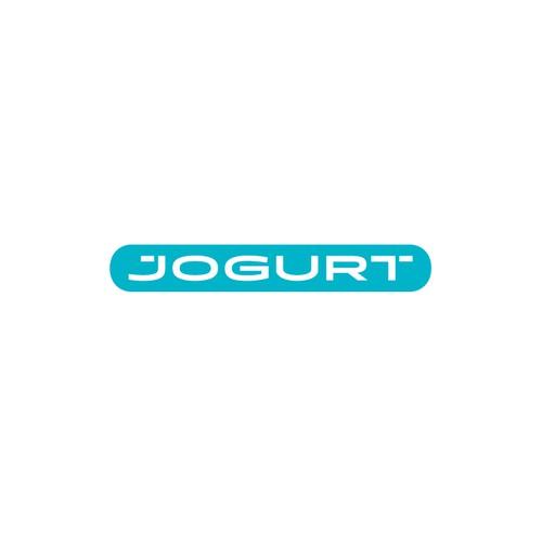 Logo for a smart, modern kitchen appliance