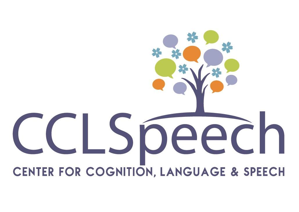 Design inspiring logo for speech therapy clinic