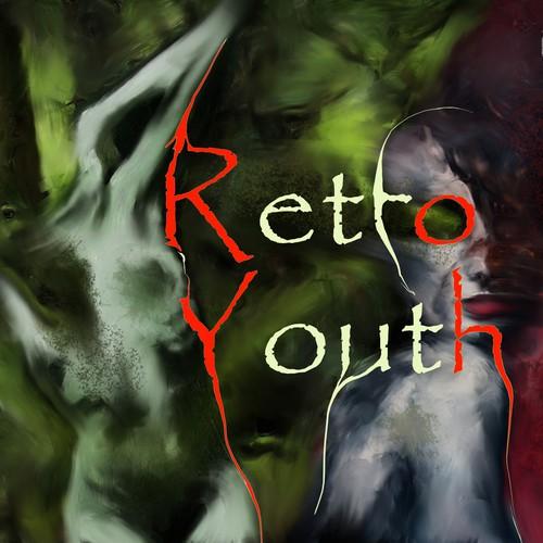 Album cover for Retro Youth