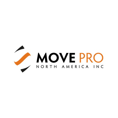 logo for move pro
