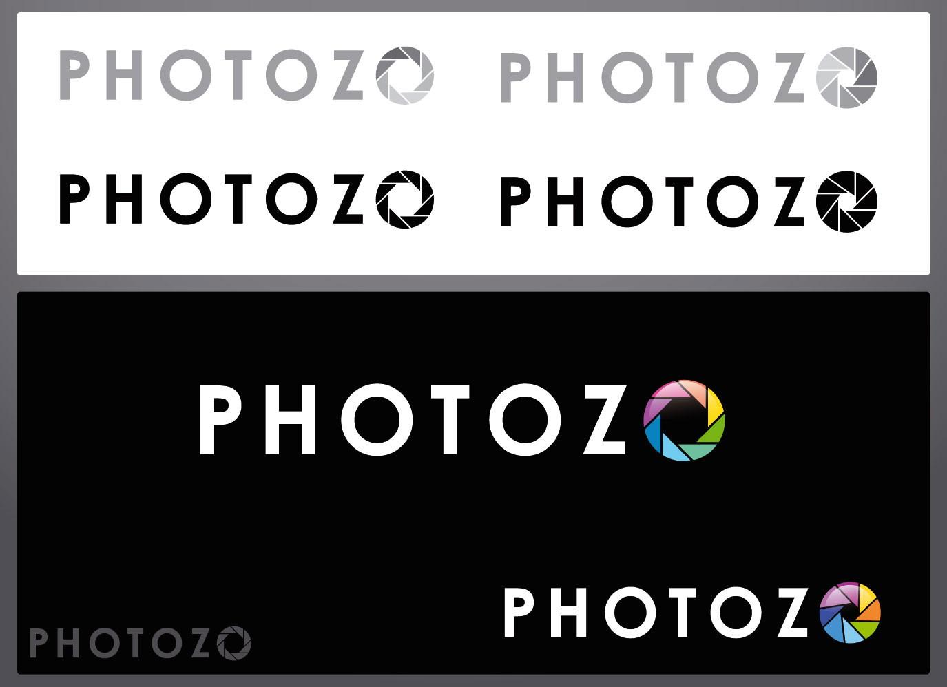 PHOTOZO needs a new logo