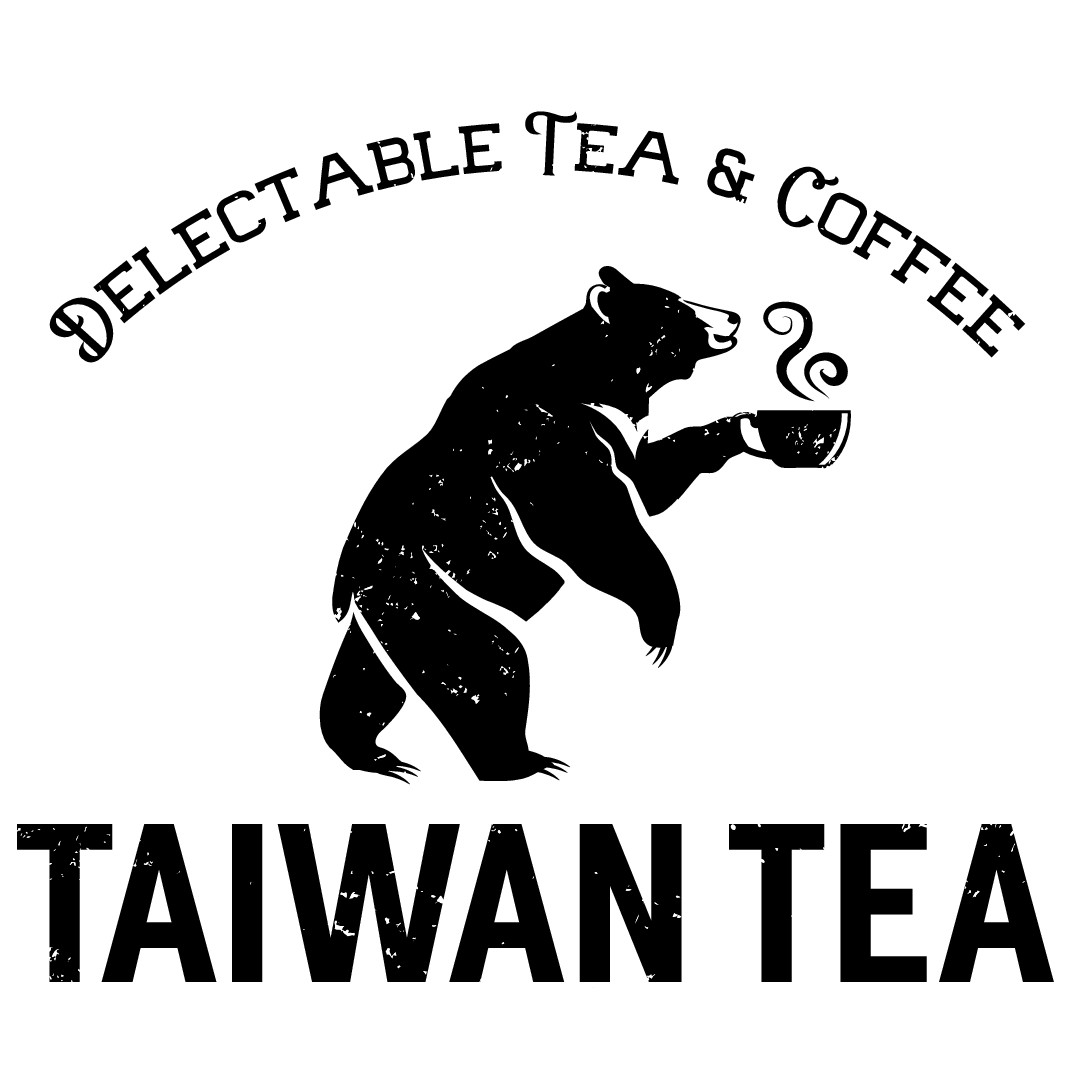 "Design a ""Modern Vintage"" (Hipster) logo for Taiwan Tea & Co."