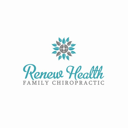 logo for family chiropractic