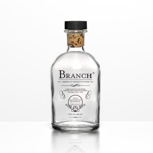 Whiskey water