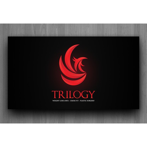 Trilogy Needs a New Logo